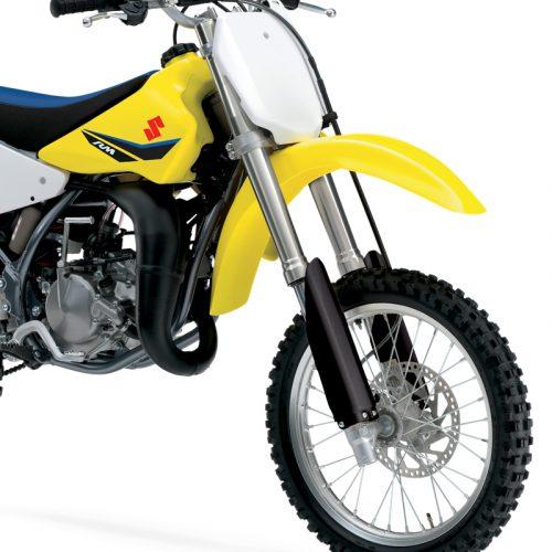 2020 Suzuki RM85 Gallery Image 4