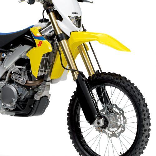 2019  Suzuki RMX450Z Gallery Image 1