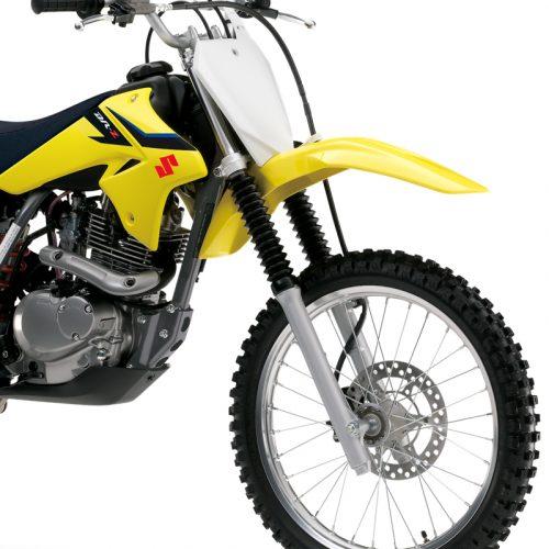 2020 Suzuki DR-Z125L Gallery Image 4