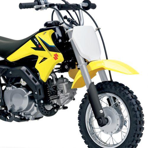 2020 Suzuki DR-Z50 Gallery Image 1