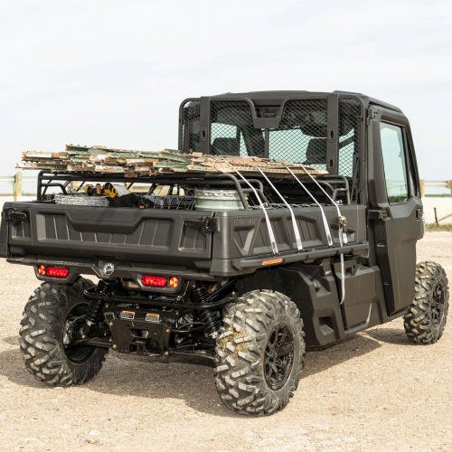 2021 Can-Am Defender PRO XT Gallery Image 2