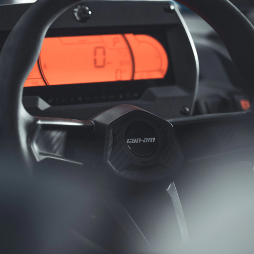 2021 Can-Am Maverick X3 RS Turbo R Gallery Image 3