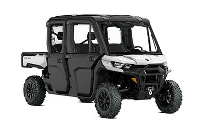 2020 Can-Am Defender Max XT Cab