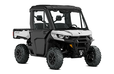 2020 Can-Am Defender XT Cab
