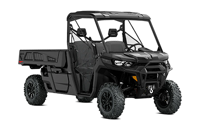 2020 Can-Am Defender Pro XT
