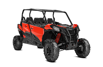 2020 Can-Am Maverick Sport Max DPS