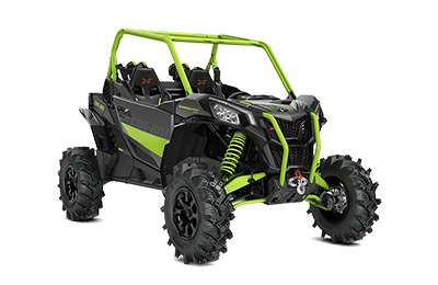 2020 Can-Am Maverick Sport X MR