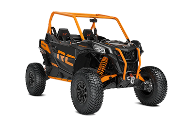 2020 Can-Am Maverick Sport X RC