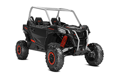 2020 Can-Am Maverick Sport X XC