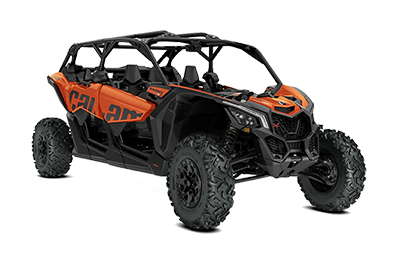 2020 Can-Am Maverick X3 Max X DS Turbo RR
