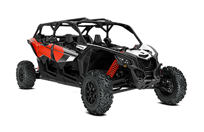 2020 Can-Am Maverick X3 Max RS Turbo R