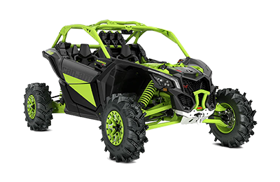 2020 Can-Am Maverick X3 X MR Turbo RR
