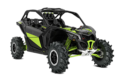 2020 Can-Am Maverick X3 X MR Turbo