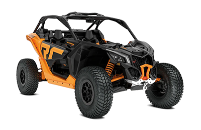 2020 Can-Am Maverick X3 X RC Turbo
