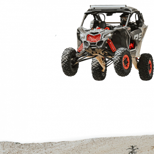 2021 Can-Am Maverick X3 RS Turbo R Gallery Image 4