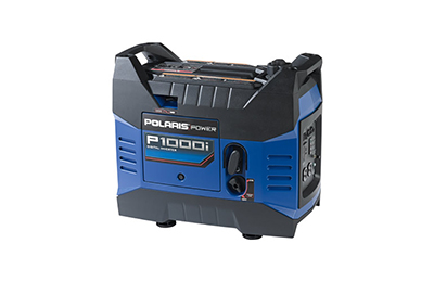 2019 Polaris P1000i Digital Inverter Generator