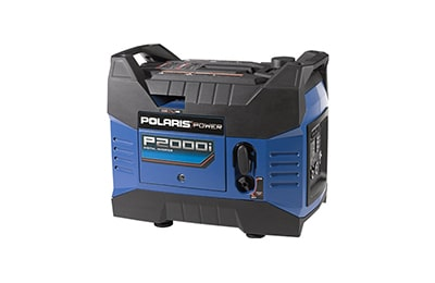2019 Polaris P2000i Digital Inverter Generator