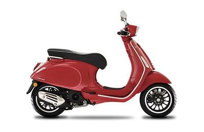 2019 Vespa SPRINT 150 CC