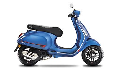 2019 Vespa SPRINT 50 SPRINT S