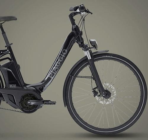 2019  Piaggio Wi-Bike Comfort Gallery Image 2