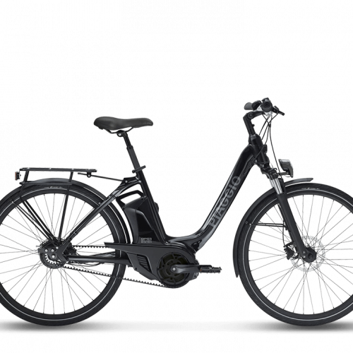 2019  Piaggio Wi-Bike Comfort Gallery Image 3