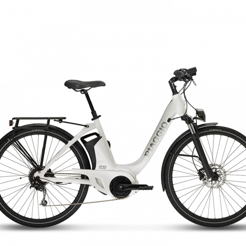 2019  Piaggio Wi-Bike Comfort Gallery Image 4