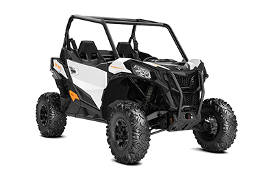 2020 Can-Am Maverick Sport