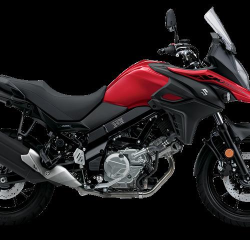 2021 Suzuki V-Strom 650 Gallery Image 1