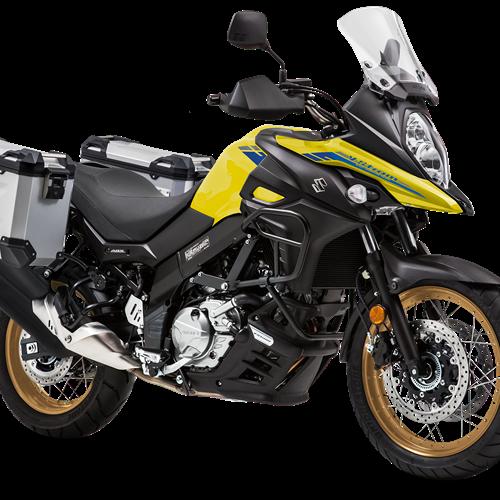 2021 Suzuki V-Strom 650XT Adventure Gallery Image 2