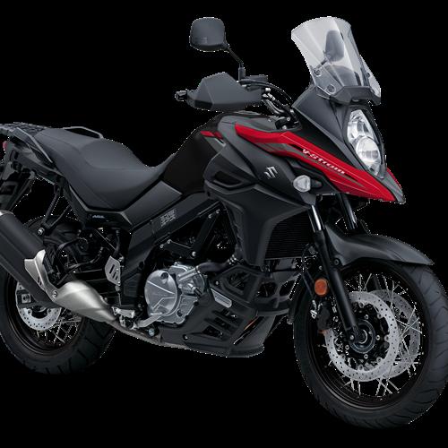 2021 Suzuki V-Strom 650XT Gallery Image 1