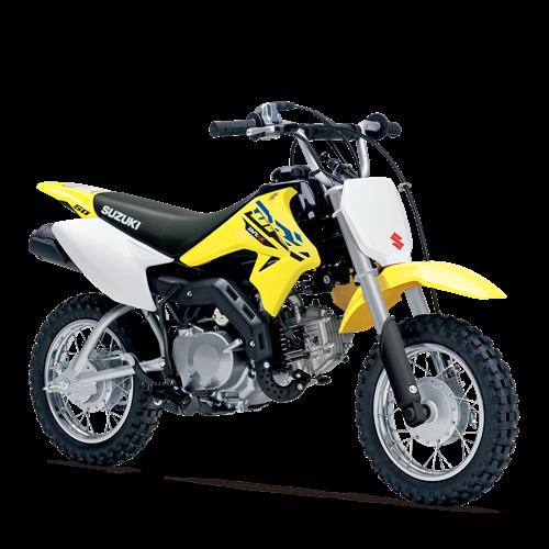 2021 Suzuki DR-Z50 Gallery Image 1