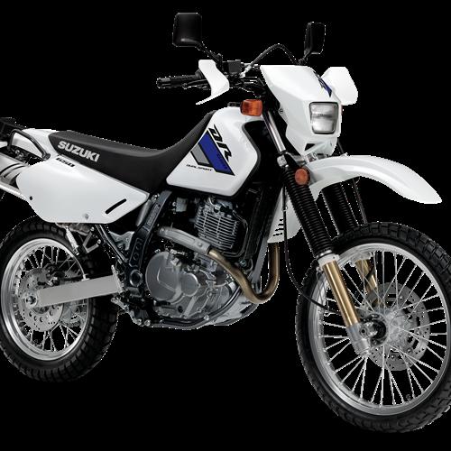 2021 Suzuki DR650S Gallery Image 2