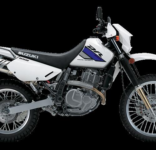 2021 Suzuki DR650S Gallery Image 1