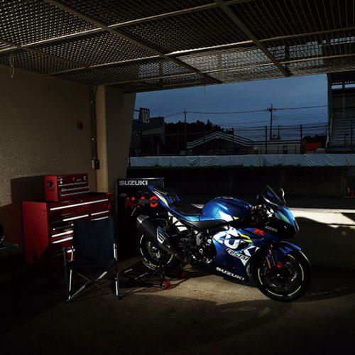 2019 Suzuki GSX-R1000R Gallery Image 3