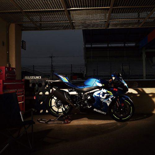 2019 Suzuki GSX-R1000R Gallery Image 4