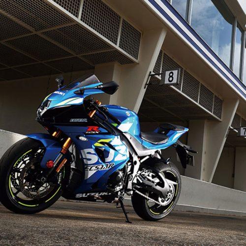 2020 Suzuki GSX-R1000R Gallery Image 4