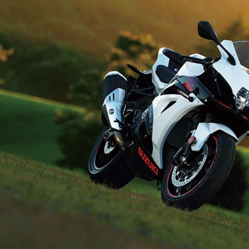 2020 Suzuki GSX-R1000 Gallery Image 2