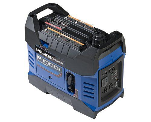 2019 Polaris P1000i Digital Inverter Generator Gallery Image 2