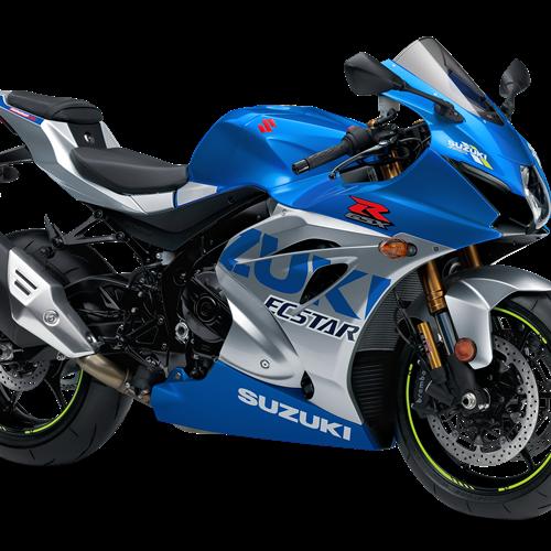 2021 Suzuki GSX-R1000R 100th Anniversary Edition Gallery Image 3