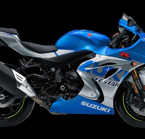2021 Suzuki GSX-R1000R 100th Anniversary Edition Gallery Image 2