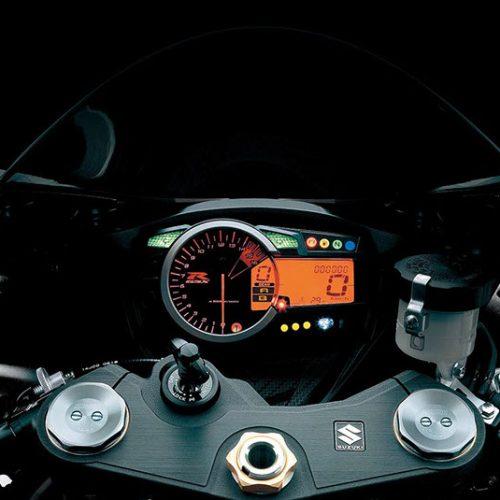 2020 Suzuki GSX-R750 Gallery Image 1