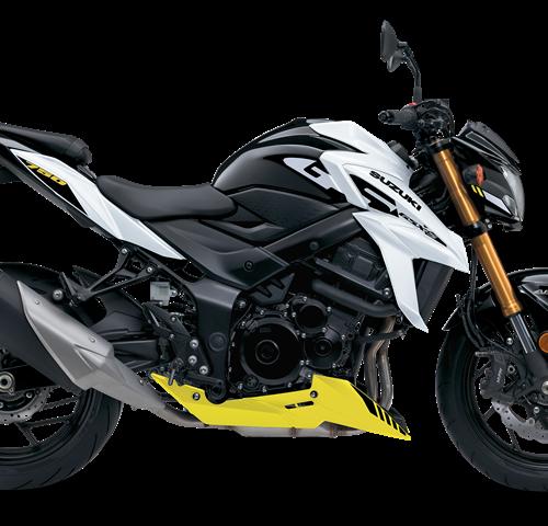2021 Suzuki GSX-S750Z ABS Gallery Image 1