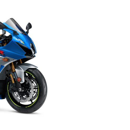 2021 Suzuki GSX-R1000R 100th Anniversary Edition Gallery Image 1