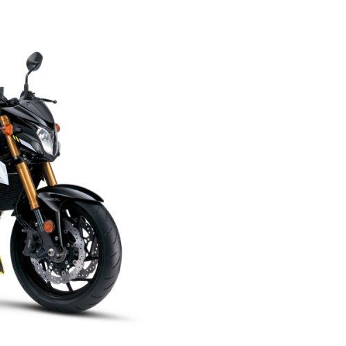 2021 Suzuki GSX-S750Z ABS Gallery Image 3