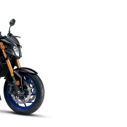2021 Suzuki GSX-S750Z Gallery Image 3