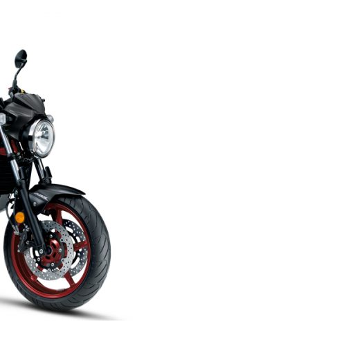 2021 Suzuki SV650 ABS Gallery Image 3