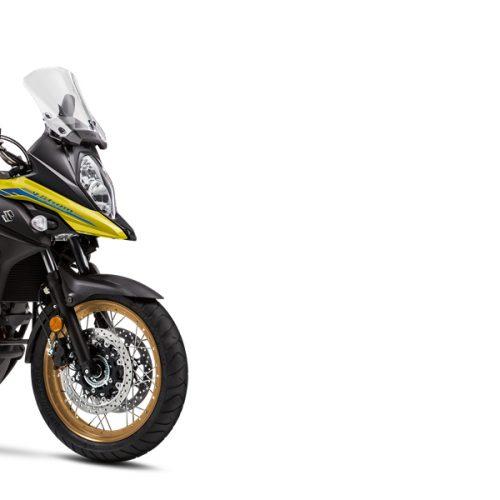 2021 Suzuki V-Strom 650XT Adventure Gallery Image 3