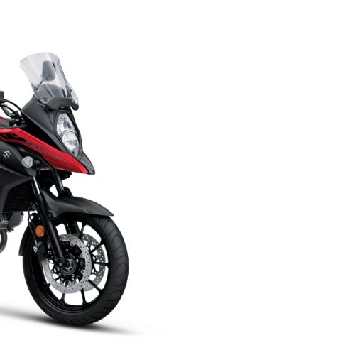 2021 Suzuki V-Strom 650 Gallery Image 3