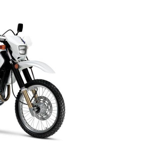 2021 Suzuki DR650S Gallery Image 3