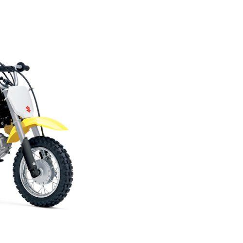 2021 Suzuki DR-Z50 Gallery Image 3